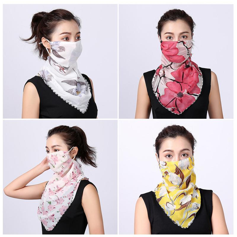 Outdoor Magic Neck Scarf UV Protection Face Shield Printing Cycling Scarfs UK