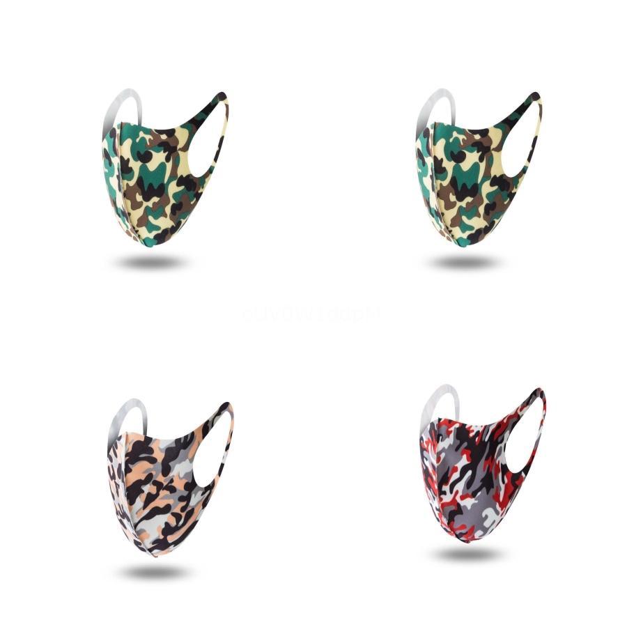 Karikatür Maske Baskı Mout Maskeler I İpek Karşıtı Toz Maskeleri nefeslendirme Fa 488 Er # Maske