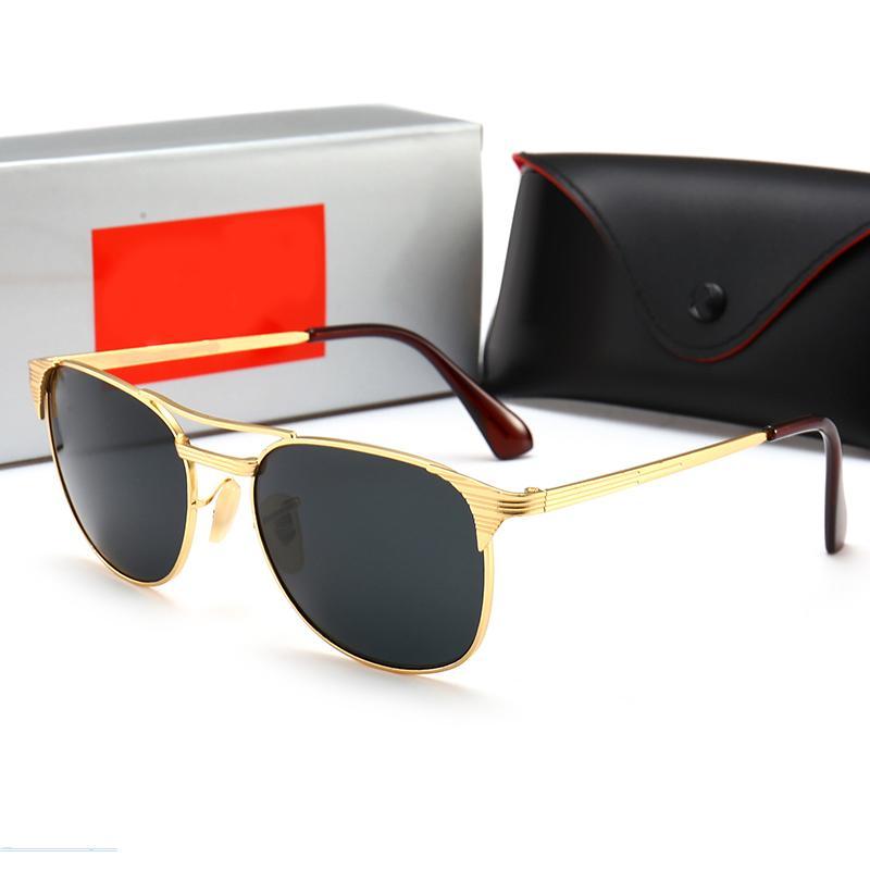 mikusama Люди Солнцезащитные очки и солнцезащитные очки отношение мужские солнцезащитные очки для мужчин негабаритный ВС очки квадратный кадр на улице прохладно