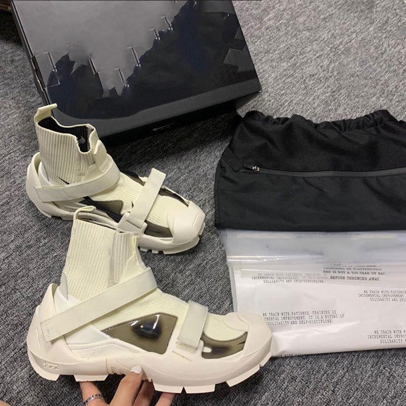 Balenciaga vapormax off white shoes boost Air Max s Chaussures de course pour Matthew M Williams Sock créateur de chaussures de qualité Top Sports de plein air