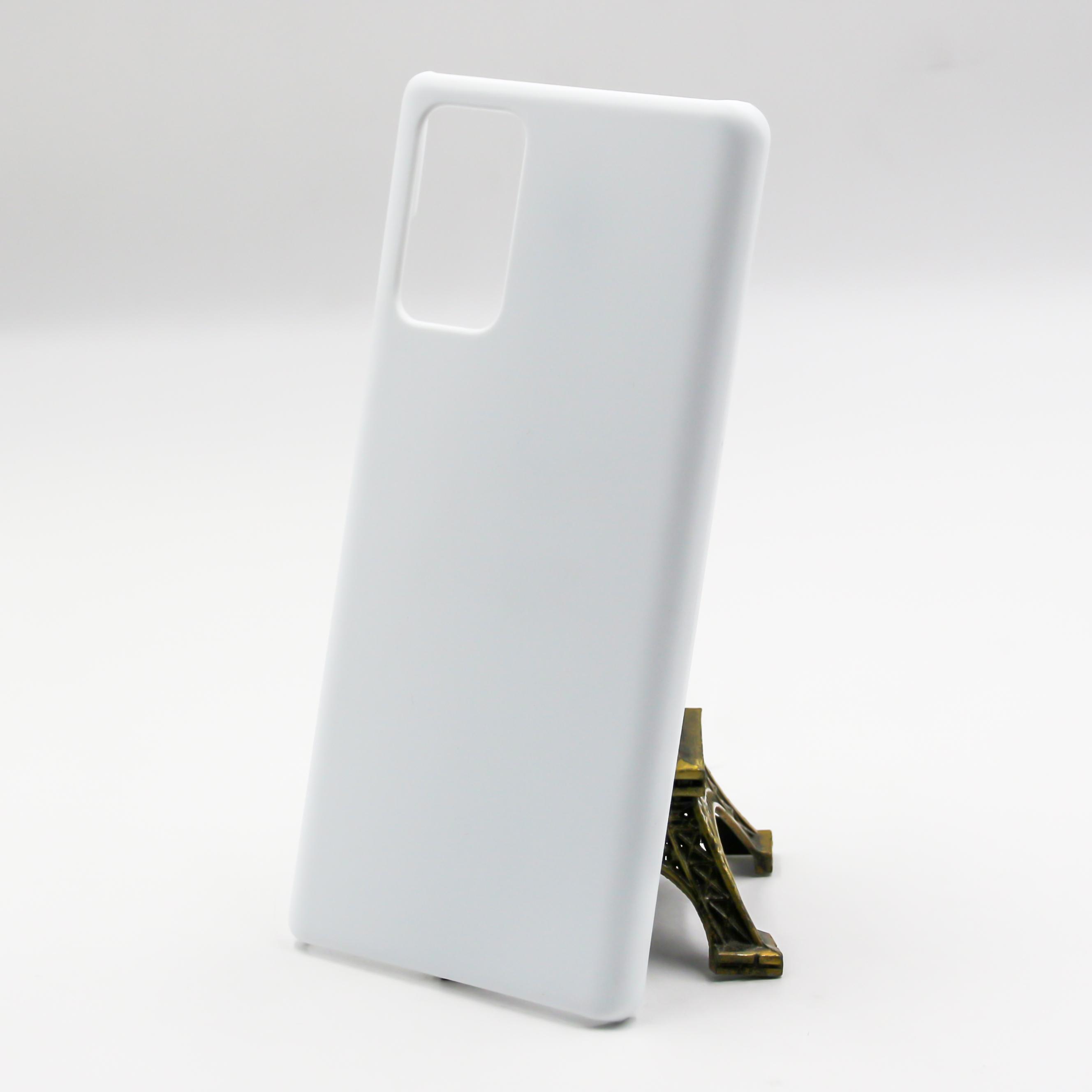 DIY 3D Blank sublimation Case cover FOR Samsung NOTE 20 M01 M31 M51 A70E 300PCS/LOT