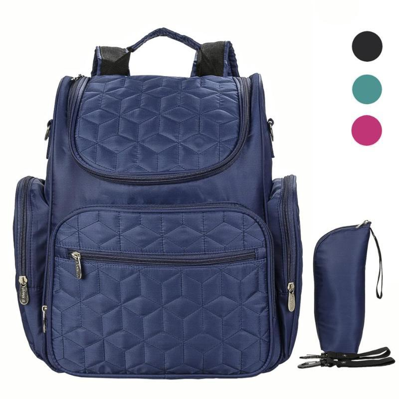 Diaper Bags Large Waterproof Baby Bag Backpack Mother Mommy Changing Nappy Maternity For Mom Travel