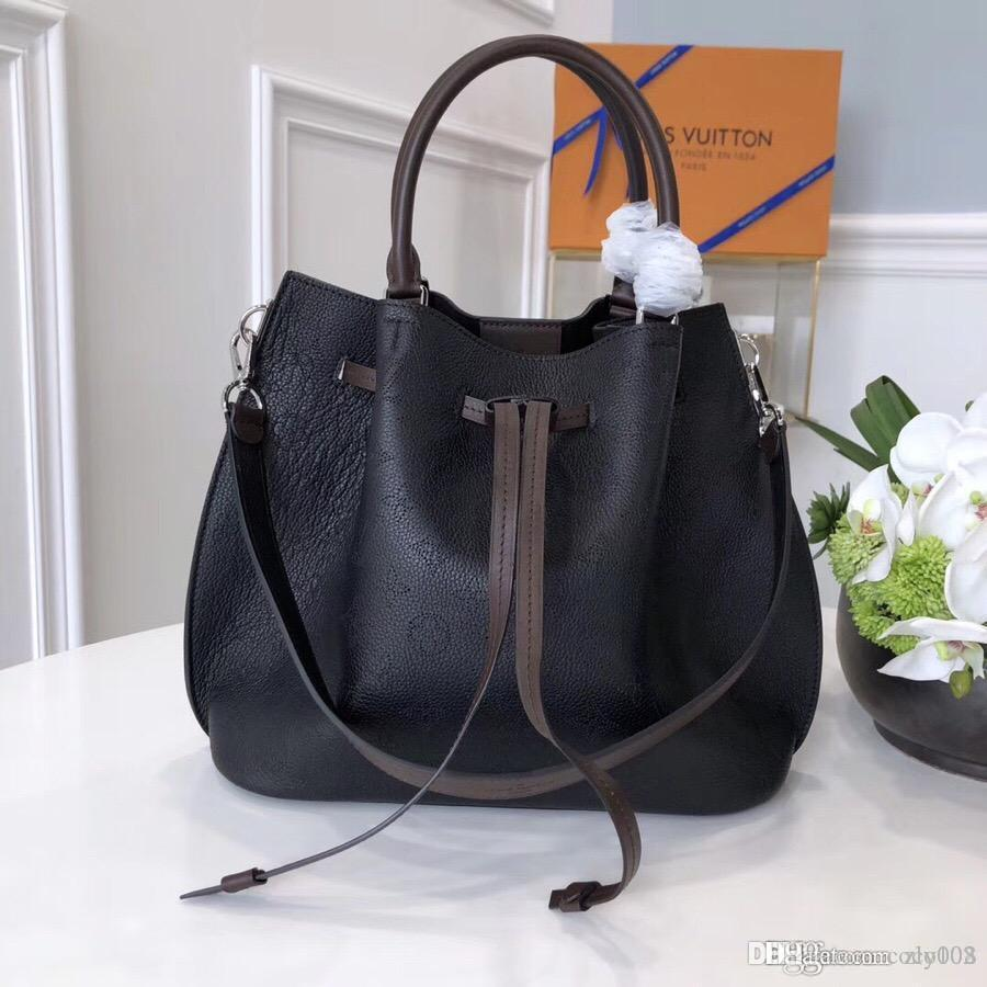 2020 NEW2 Klassische M54401 44..27..12cm Mode Rucksack Frau Männer am besten Damen Handtasche Schultertasche essenger Umhängetasche freies Shiping
