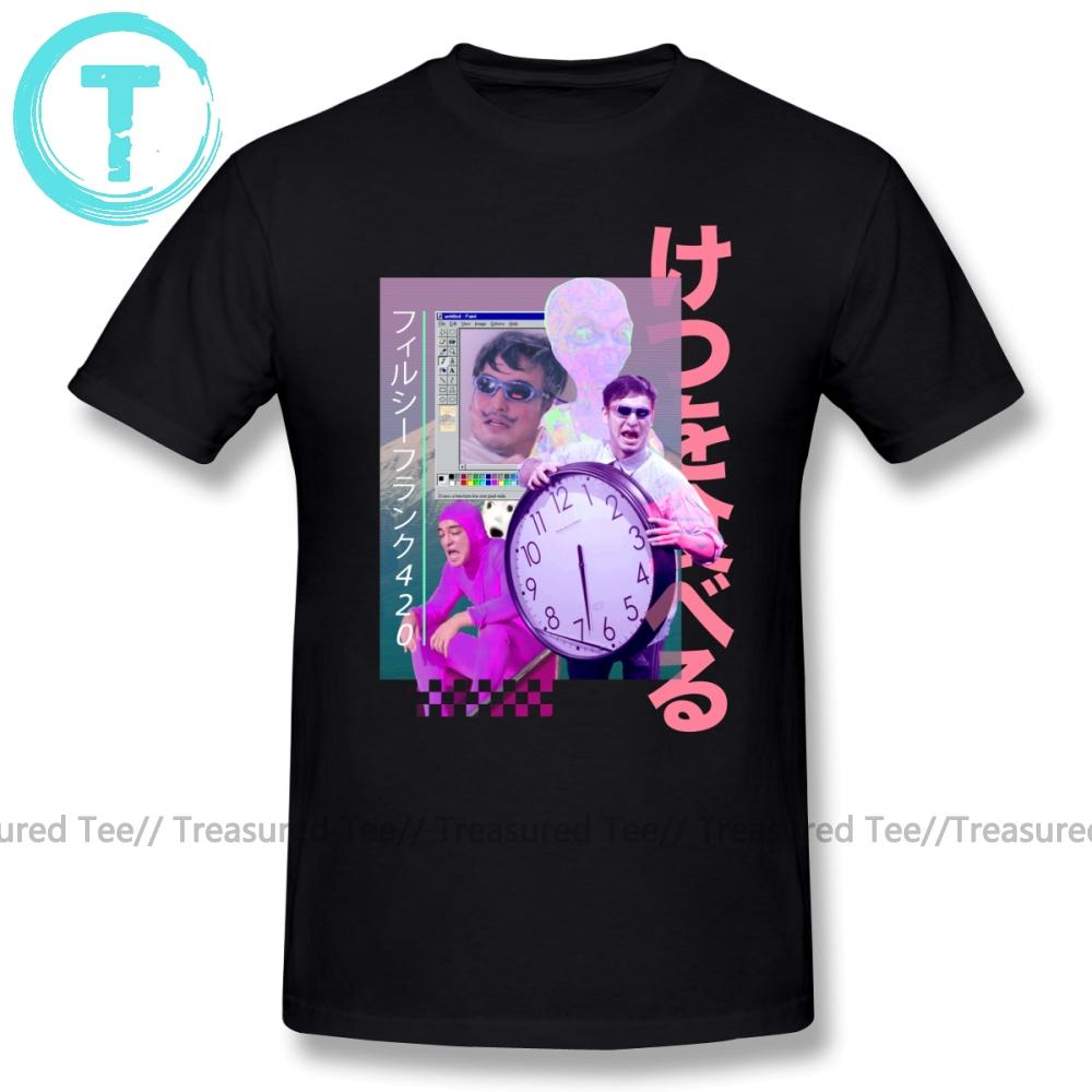 Erkekler Tshirt 6XL Pis Frank T Shirt Pis Frank 420 Tişört Pamuk Fun Tee Gömlek Streetwear Kısa Kollu Baskı