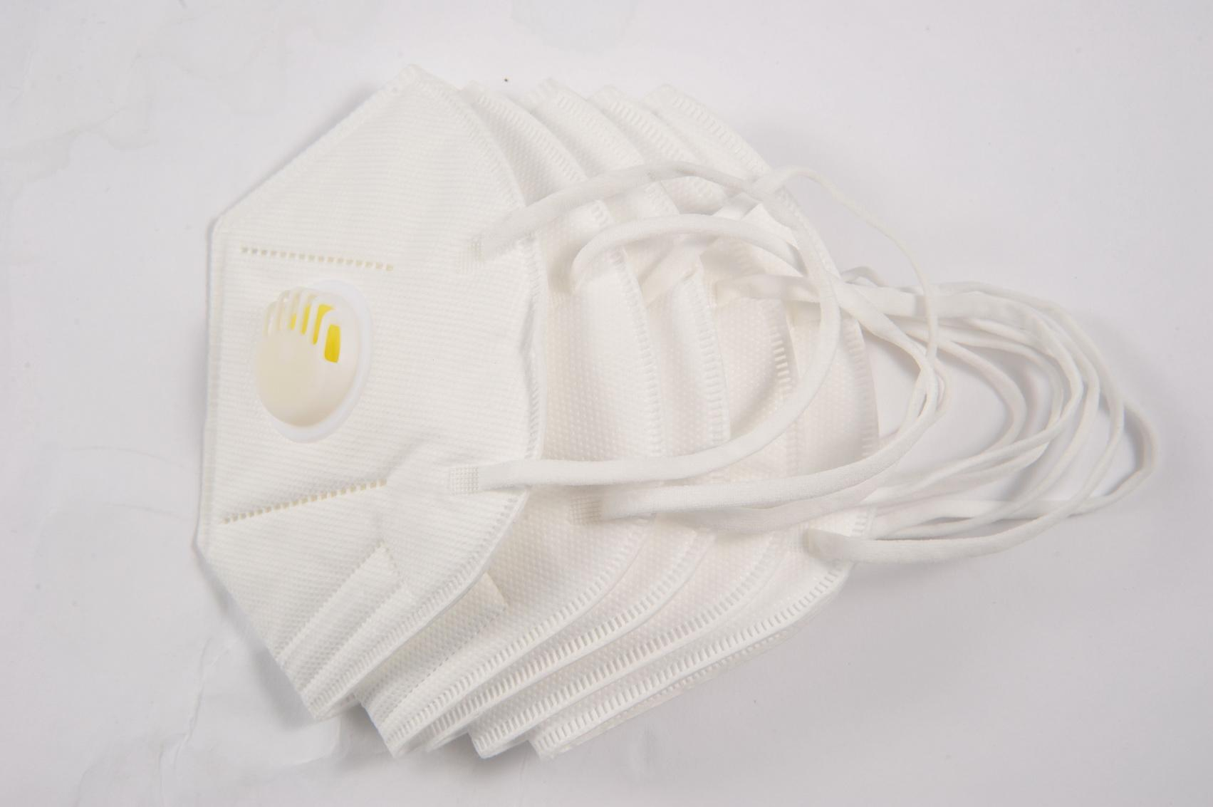 В наличии! Велоспорт маска Hot Sale РМ2,5 Haze Защитный Проектировщик маска Респиратор пылезащитный Рот-муфельной водонепроницаемый бесплатно с клапаном