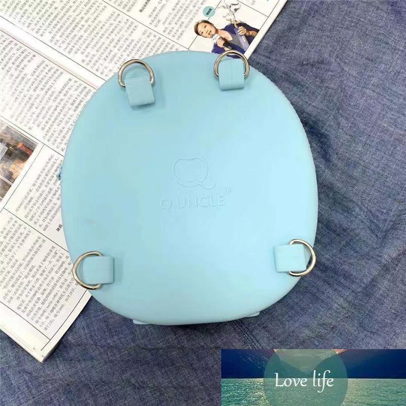 Mini Rucksack Weiche Kinder Umhängetasche für Y200328 Bagpack Small Multifunktions Kinder Jungen Weibliche Damen Schule Silikon Mädchen Ndknk
