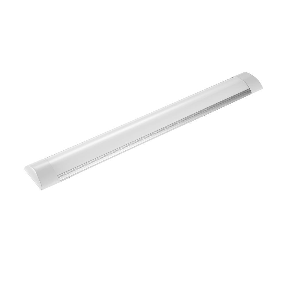 Cgjxs-nous Stock Led purification lampe 30w 6000k 3000k 3600lumens Plafonnier Lumière fluorescente Pour Garage, Magasin, Bureau, Marché, Sous-sol