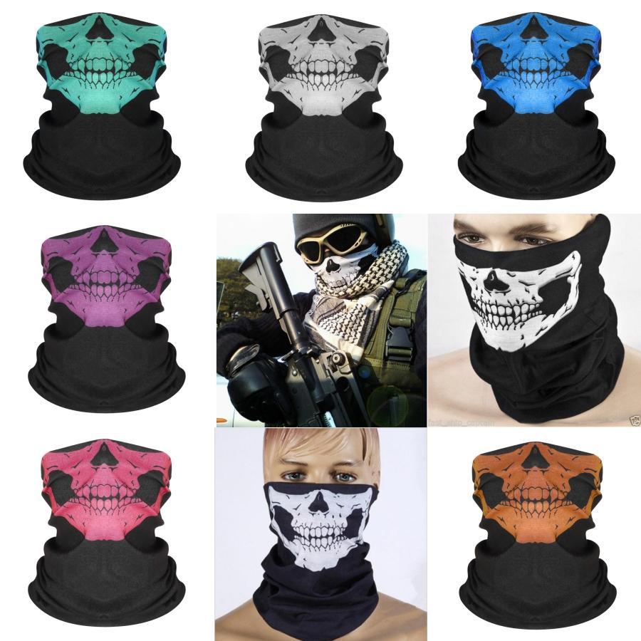 11Styles Unisex Quente Balaclava capa Cap Outdoor Inverno Ski Windproof Máscara Facial Hat ciclismo da bicicleta Caps Gorros Ffa955 30pcs # 580