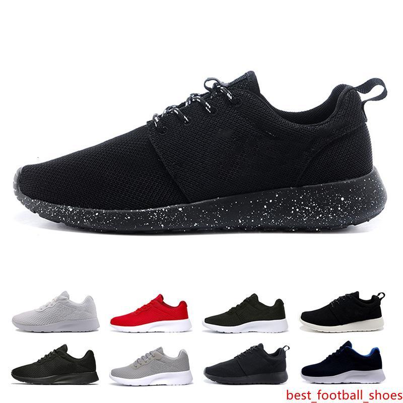 Zapatos Tanjun ejecutar negro blanco rojo de las zapatillas de deporte grises Hombres Mujeres corrientes de los deportes zapatos Olímpicos de Londres ejecuta zapatillas de correr instructor para hombre tamaño 36-45