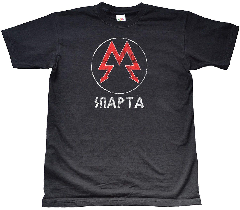 Teamzad Sparta Rangers da ordem Camiseta