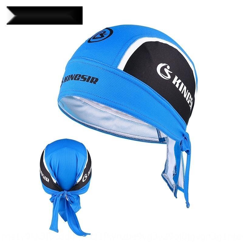equipamentos esportivos de montanha dos homens fVghD equitação piratear Magic Hat Ice Silk ciclista lenço lenço lenço scarfsunshade bicicleta à prova de sol