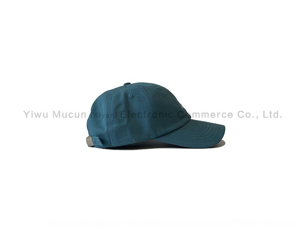 s2qSL ins pequeño simple carta bordado gorra de béisbol de los hombres de Corea del estilo suave superior gorra de béisbol de algodón puro clara estudiante lindo