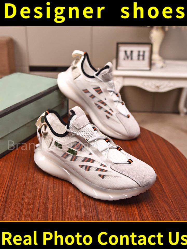 Mode Klassischen Designer-Schuhe Männer Frauen britische Schuhleder Laufschuhe beste Qualität Sport im Freien zu Fuß lässig