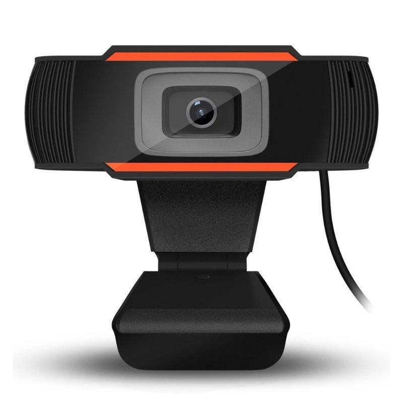 Автофокус 30 градусов поворотный 2,0 HD веб-камера 1080P USB камера Запись видео Веб-камера с микрофоном для ПК Компьютер