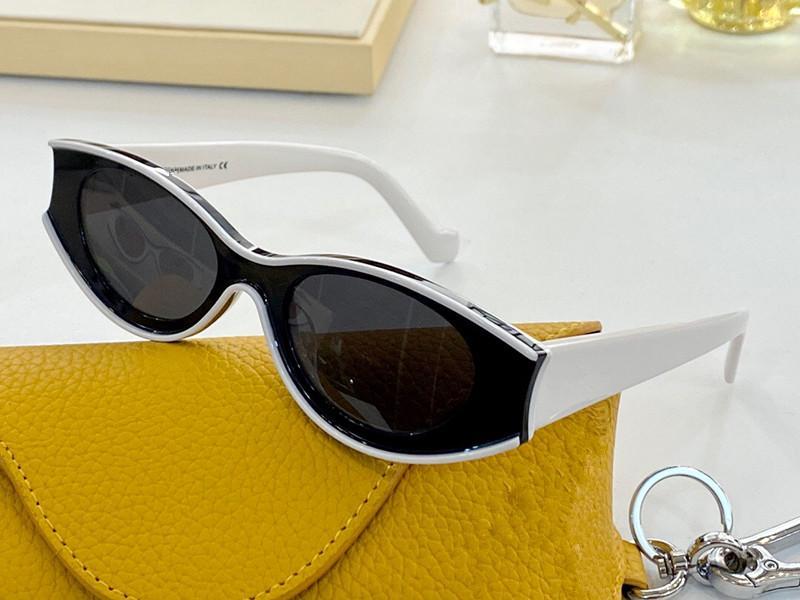 sunglasses SUPER SUNGLASSES retro vintage summer Unisex style sunglasses shiny come with box