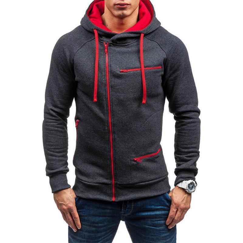 Sweats à capuche Homme Sweatshirts Hommes Hiver Sweat à capuche à hip-hop Pullboard Pullover Taille M-3XL