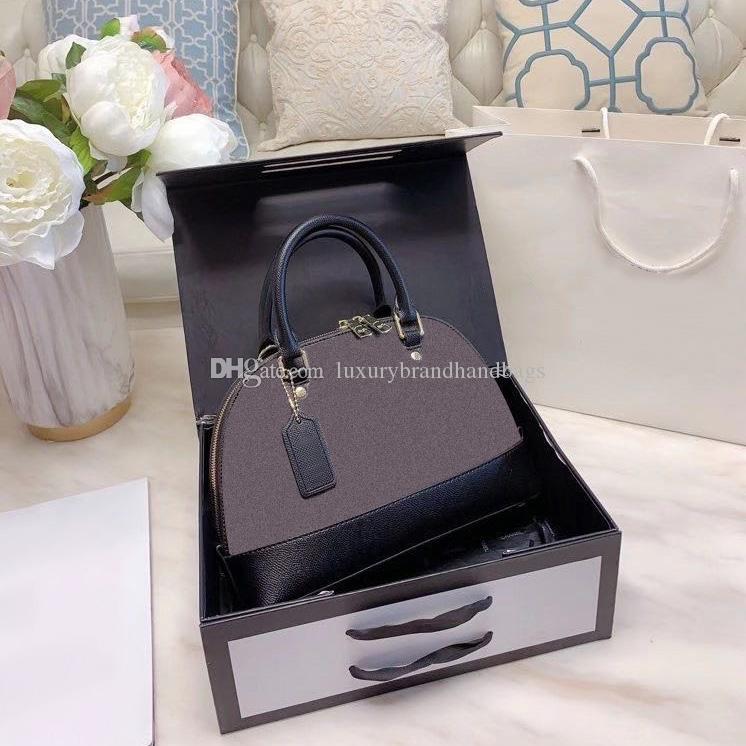 En Tasarımcı Lüks 0015 torba Gerçek Deri Çapraz Vücut Eyer Çanta Yüksek Kalite Bag alışveriş Cüzdanlar Bayan Omuz çantasını handbags