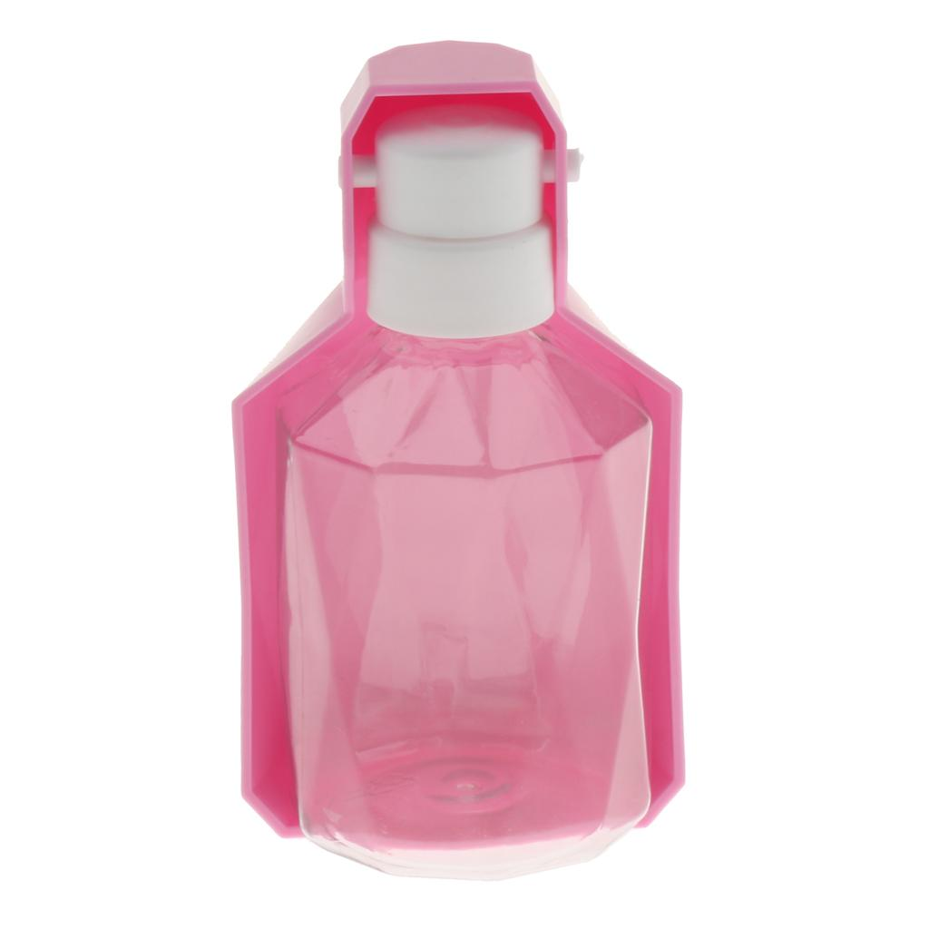 Portable Safe and Durable Dog Water Bottle Drinking Fountain for Cat Dog Pet