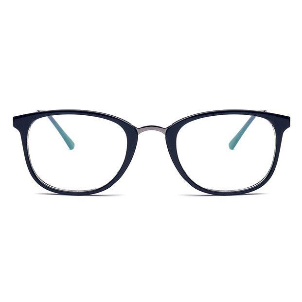 marco de los vidrios del marco 2020 de la nueva manera de las mujeres del ojo de gato gafas claro transparente de cristal de gafas Gafas Gafas Hombres
