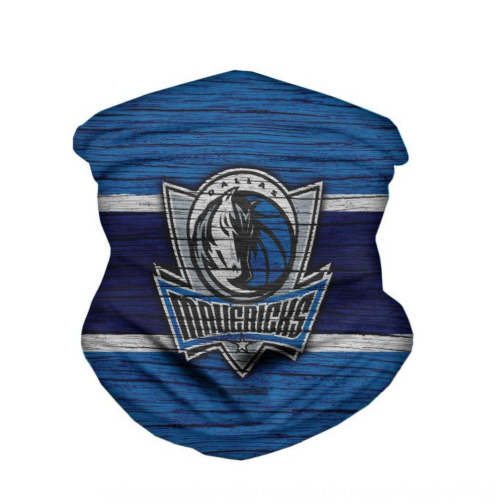 C8Sf8 Американский баскетбол Lone Ranger мужчин и женщин стороны Маски шарф на открытом воздухе маски лобового шарф