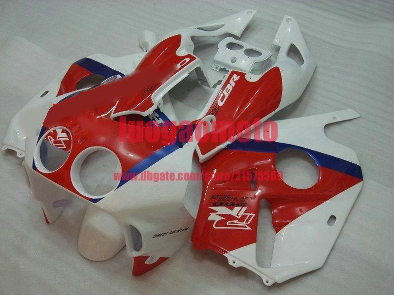 ABS Injection white blue red Motorcycle Fairings Kit Fit For Cbr250rr CBR250RR 11 12 13 14 2011 2012 2013 2014 Bodywork Set cowlings Gifts