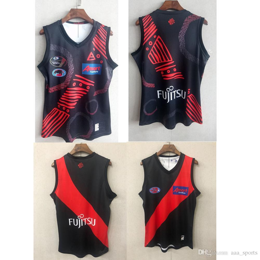 new new 2021 AFL jersey lega singoletto Carlton Blues Adelaide Crows Collingwood Richmond Tigers CRATEGO HAWKS maglie Port Adelaide POWER