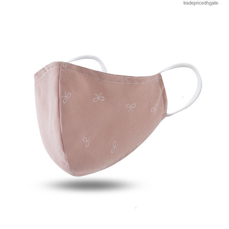 Face 100% Мультфильм рот хлопка для взрослых моющийся многоразовый маска с фильтром пыле Анти РМ2,5 для детей 11