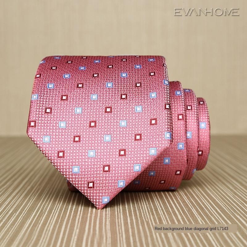 vJfJX зима новая мужская формальной одежды галстук мода зима Новая коробка подарка все соответствует черному фону белой точки галстука подарочной коробку