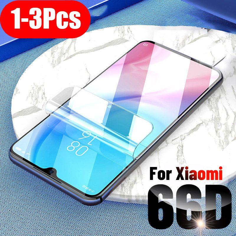Гидрогель пленка для Xiaomi Mi A3 A2 Lite Screen Protector для Xiaomi Mi 8 9 Se Мягкая защитная пленка Ми 9Т Примечание 10 Pro