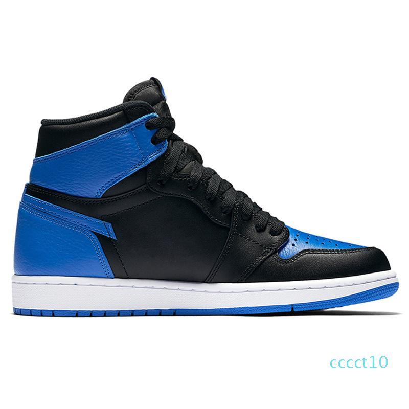 Jumpman 1 1s Zapatos baloncesto de los hombres de mediana prohibidos luz gris humo del dedo del pie real OG Tokio mujeres zapatillas de deporte Travis Scotts trainersct10 entrenador