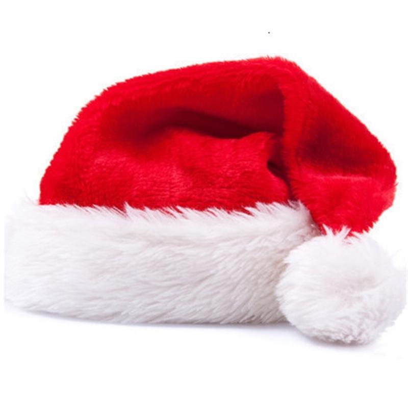 Claus Hat Cap Babbo Natale per natale
