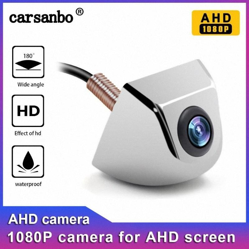 1080P HD Car Rear View Cameras AHD Car Camera or Front View Camera Optional Night Vision for AHD Reverse Monitor f17F#