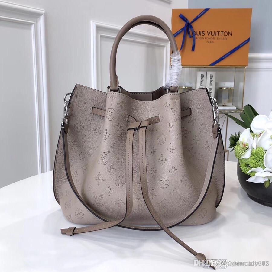 2020 NEW1 Klasik M54401 size44..27..12cm moda sırt çantası kadın erkek iyi Bayanlar çanta omuz çantası essenger Crossbody Ücretsiz Toptan Eşya