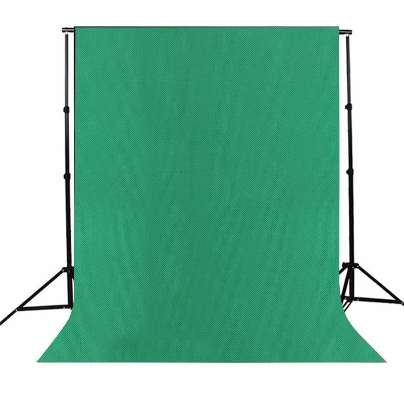 사진 배경 스튜디오 촬영 화면 배경 화면 천 녹색면 높은 품질의 사진 스튜디오 배경 단색