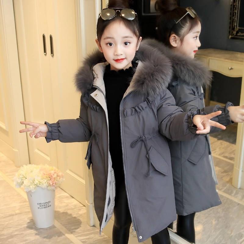 2020 New Girls Moda Quente Magro cor sólida Baixo Longa Algodão