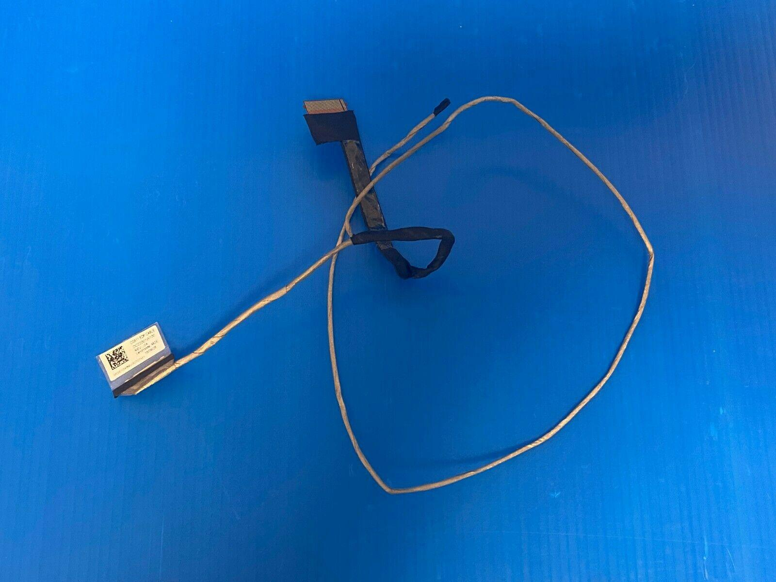 Nueva pantalla LCD portátil Cable de vídeo para Lenovo IdeaPad 310-15IKB 310-15 510-15IKB LCD Cable de vídeo DC02001W100 Pantalla de alambre de pantalla LVDS