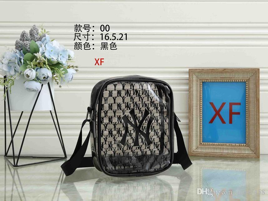 bolso de las mujeres famosa bolso de las mujeres de alta calidad clásica con el monedero del número de serie de gran capacidad bolsas de hombro del día del embrague 6026S