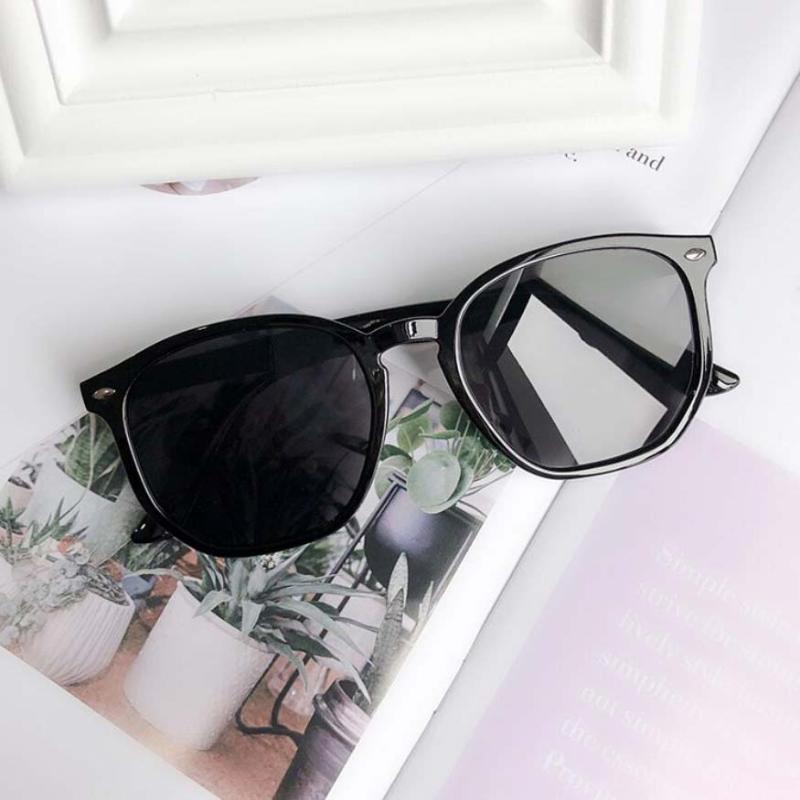 Il nuovo modo esagonali da sole Cateye figura irregolare delle signore delle donne Occhiali da sole UV400 Shades Occhiali Outdoor