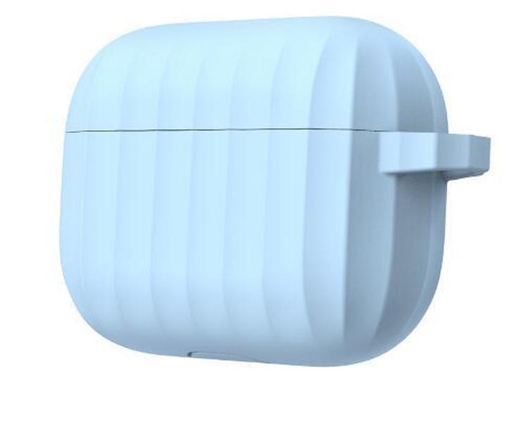 Moda Capa Para airpods pro fone TPU macio sem fio Para airpods 3 casos com caixa de varejo