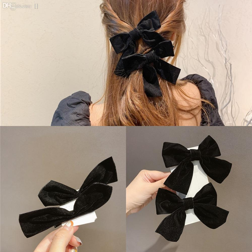 Clipe IjTH4 metal do vintage Folha cabelo Presente Meninas Hairpin Princesa Cabelo Barrette Para Grampos Acessórios bowknot Mulheres Feather