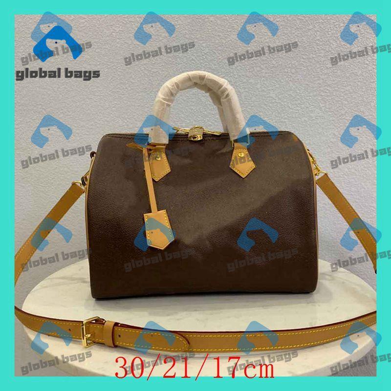Borsa della signora della borsa della signora Retro reticolo Large Shoulder Bag capacità di moda casual progettista della borsa della signora Borsa Borsa della spesa Portafoglio Lad