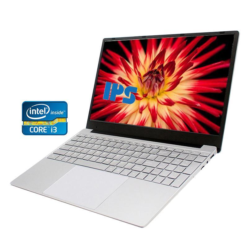 15.6 CORE I3 5005U 8 ГБ ОЗУ 256 ГБ SSD 15.6INCH 1920 * 1080 IPS HD экран подсветки KB Windows 10 FreeShipping игровой ноутбук ноутбук