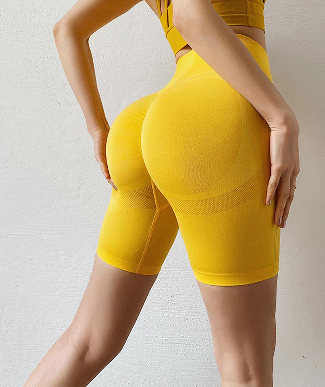 السراويل اليوغا لحمي جمع هوب الملابس الرياضية للمرأة مثير السراويل اليوغا ارتفاع الخصر الورك رفع السراويل الرياضية تشغيل السراويل راكب الدراجة النارية اللياقة البدنية غنيمة