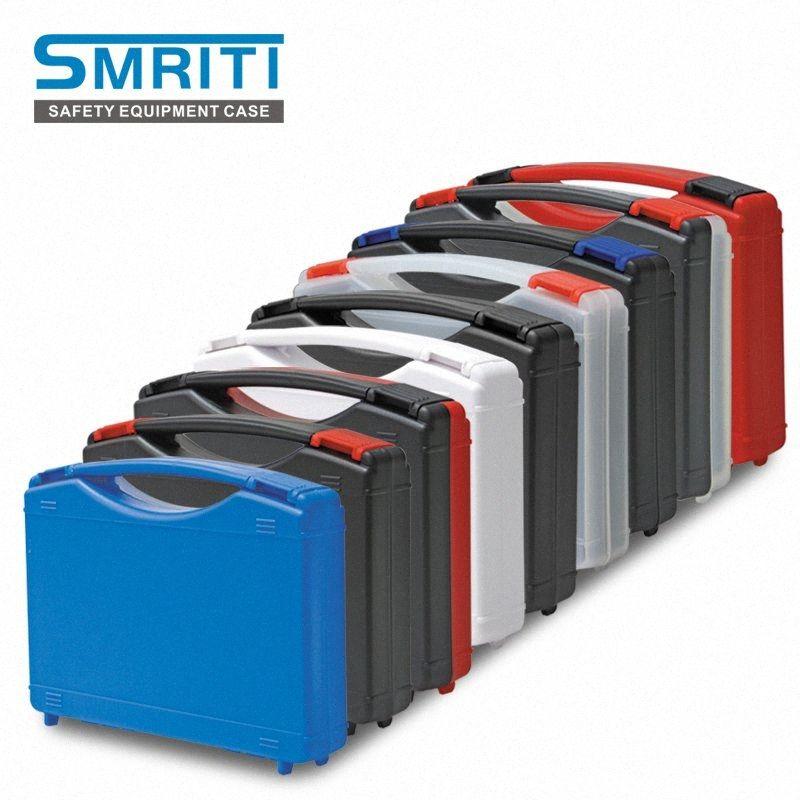Hardware ferramenta Receber Box caixa de ferramentas caixa de ferramentas de proteção caixa de protecção portátil de instrumentos e equipamentos com esponja CEwA #