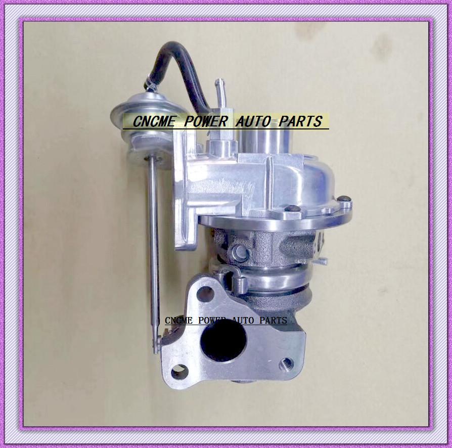 Turbo RHF3 VQ38 17200 97202 825533 VB410088 Turbolader für Daihatsu L950S L960S Briggs & Stratton EF RL L500 1994 98 1,0l 47KW
