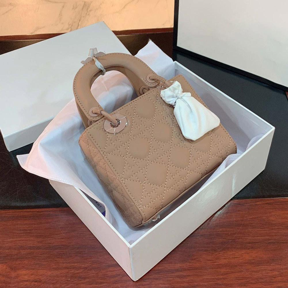 2021 Messenger Marke Boutique Hohe Schulter Crossbody Klassische Taschen Taschen Qualität Neue Qualität Frauen Frauen High Bag 5A + Bag Shopping HDJKN