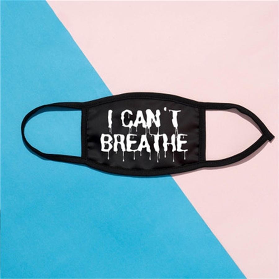 Cara de hielo con la válvula en la seda de la respiración !! Diseñador de la máscara lavable reutilizable Esponja máscaras protectoras 4 Color Eea1583 # 826