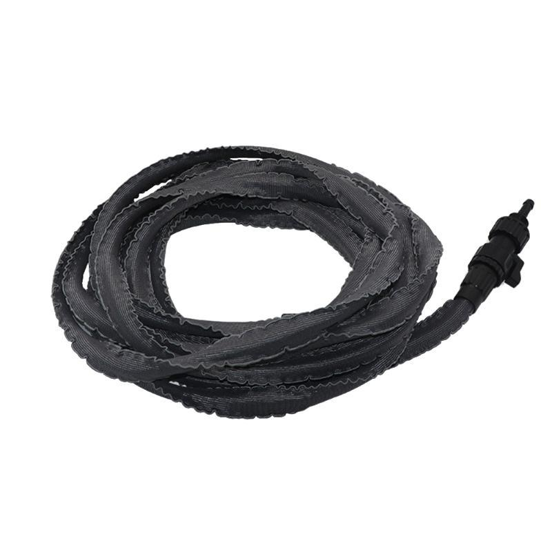 Expandable Water Hose Garden 25-49FT Part Eco-friendly Easily Carrying Flexible Tool for Car Wash Watering Tubing Pipe