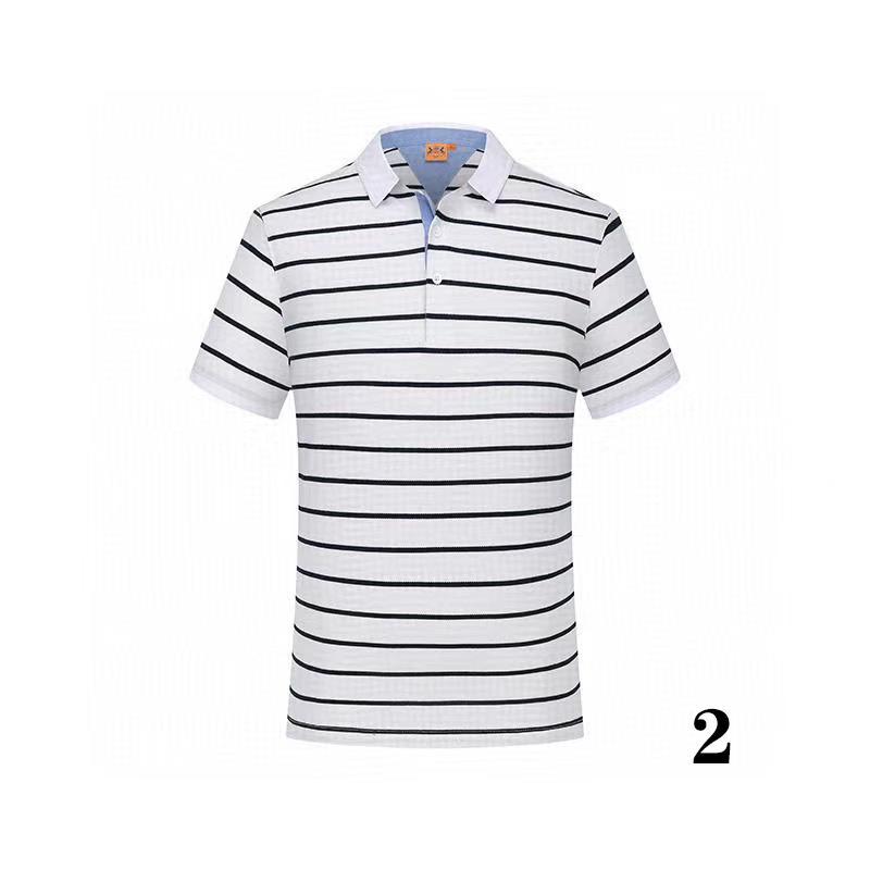 20 -1summer pamuk düz renk yeni stil marka erkek polo en kaliteli lüks satılık 2 erkek polo gömlek fabrikası
