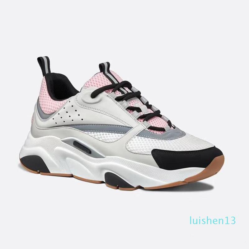 Vender well2019 nova moda d sapatos das mulheres dos homens de designer sapatos casuais sapatos casuais Vacuum sola de couro l13 materiais